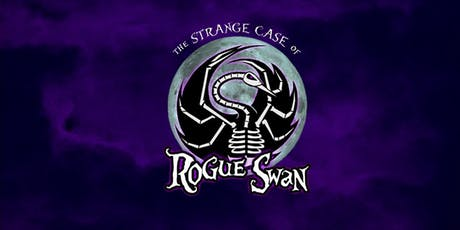 The Strange Case of Rogue Swan tickets