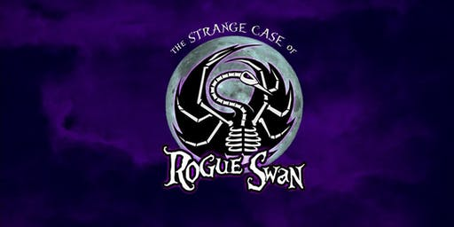 The Strange Case of Rogue Swan