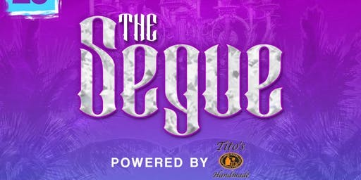 The Segue Day Party @ The DL Rooftop