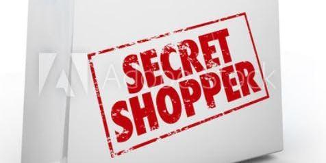 Secret Shopper 2019