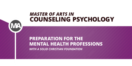 Info Night: Master of Arts in Counseling Psychology tickets