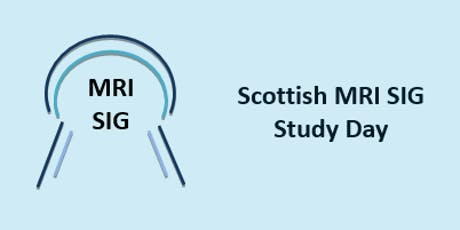 Scottish MRI SIG - Study Day tickets