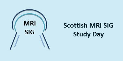 Scottish MRI SIG - Study Day