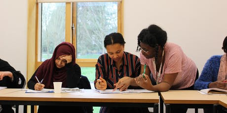 Recruitment Events for Sessional Tutors tickets
