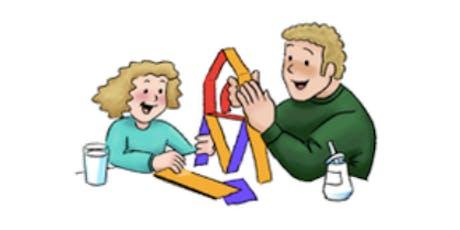 Jump Start into Kindergarten: October 17th, 2019 tickets