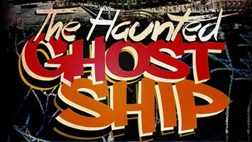 The Haunted Ghost Ship Party Cruise