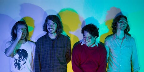 The Districts w/waveform* tickets