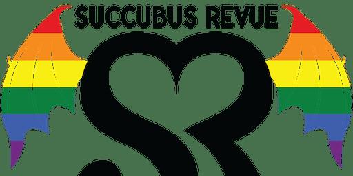 The Succubus Revue Presents Kink University
