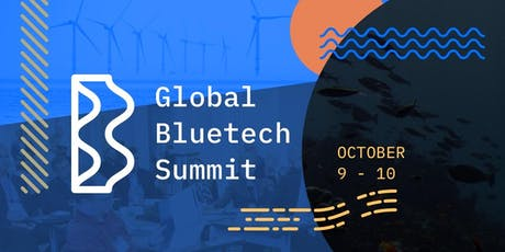 SeaAhead's Global Bluetech Summit 2019 tickets
