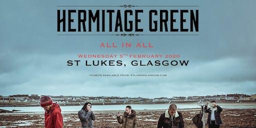 Hermitage Green (St. Luke's, Glasgow)