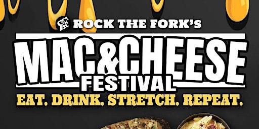 Mac & Cheese Festival Riverside