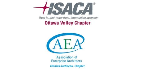 ISACA and AEA Meet and Greet - Certification Night tickets