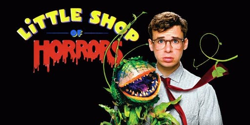 Little Shop of Horrors at The Plaza Theatre!