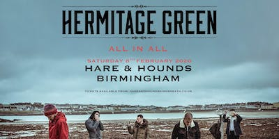 Hermitage Green (Hare & Hounds, Birmingham)