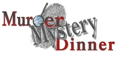 Murder Mystery Dinner Theater with The Mystery Company tickets