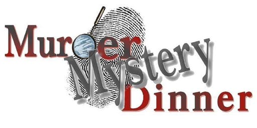 Murder Mystery Dinner Theater with The Mystery Company