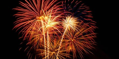 Labor Day Fireworks at ISM tickets