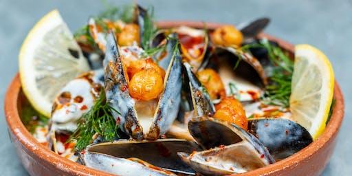 Fiesta de Marisco - Morito's Seafood Festival 2019