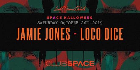 Jamie Jones & Loco Dice