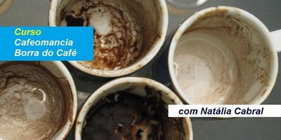 Natália Cabral - Curso Cafeomancia