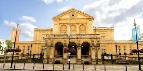 Cheltenham & Gloucester Jobs Fair tickets