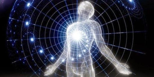 Awaken Your Healing Power with The Four Energy Gates