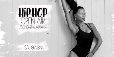 HipHop Open Air Mönchengladbach