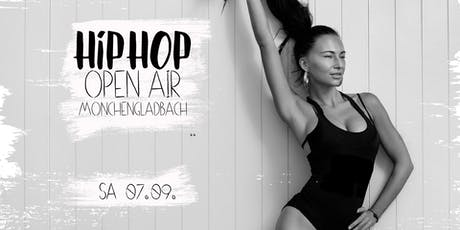 HipHop Open Air Mönchengladbach Tickets