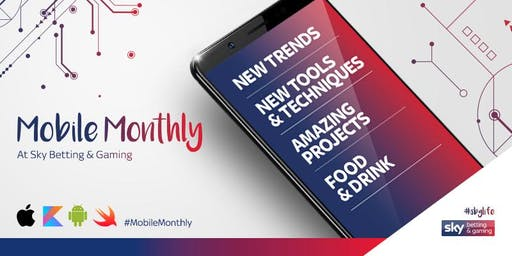 Mobile Monthly: September 2019 Leeds