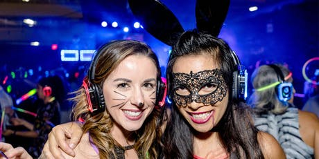 Fright Night Silent Disco Party In Round Rock tickets