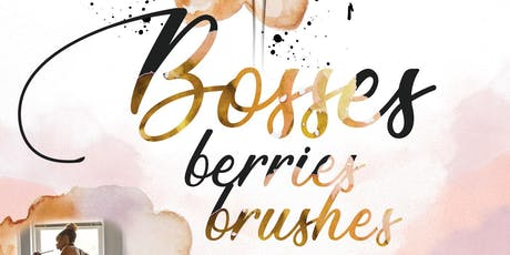 Bosses Berries & Brushes tickets