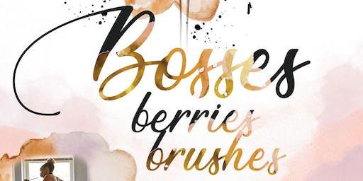 Bosses Berries & Brushes