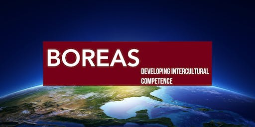 Boreas Workshop: Developing Intercultural Competence
