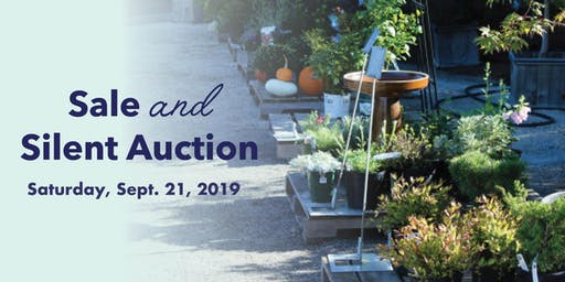 Sale & Silent Auction for Seacoast Family Promise