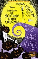 The Nightmare Before Christmas: Sing-A-Long Series