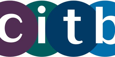 CITB and NCTG - Construction Training for only £10