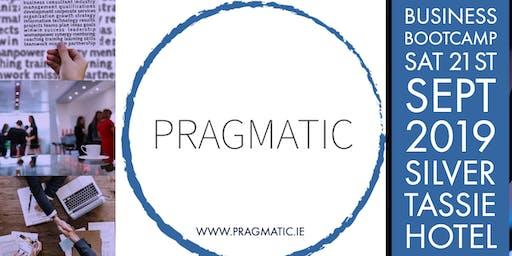 Pragmatic.ie Business Bootcamp