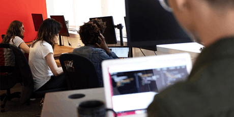 Fullstack Cyber Bootcamp Online Information Session tickets