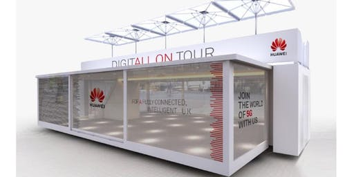 The Huawei 5G Experience