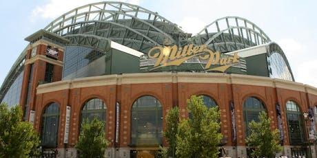 Milwaukee Sportservice Hiring Event tickets