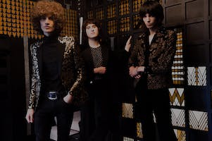 Temples (Moved to U Street Music Hall on 1/20)