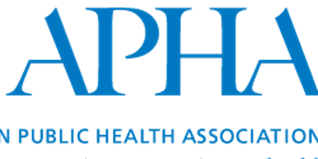 APHA ENVIRONMENTAL JUSTICE TOWN HALL 2019:   Addressing Cumulative Impacts through Policy tickets