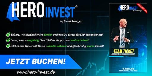 HEROinvest