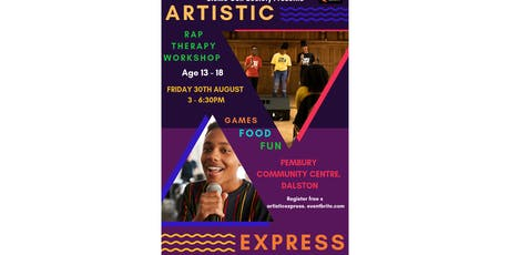 Artistic Express!  tickets
