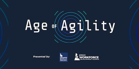 The Governor's Summit on the Future of Work: Age of Agility tickets