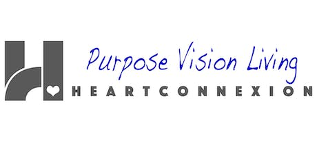 Purpose Vision Living - KC tickets