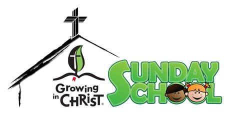 FLC's Sunday School tickets