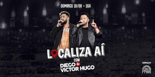 Localiza Aí com Diego e Victor Hugo