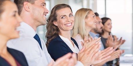 Certified Talent Management Practitioner Program: IN-CLASS (WINNIPEG) tickets
