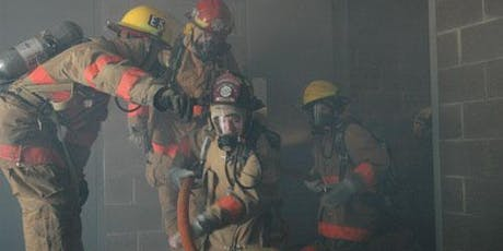 FIRE INSTRUCTOR I tickets